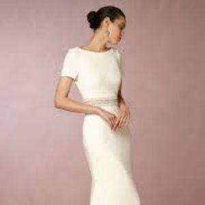 BHLDN Badgley Mischka Alice Dress